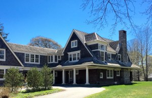 Newport House Tour