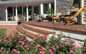 Coastal Haven Showhouse in Newburyport, MA