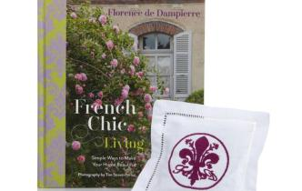 French Chic Living Giveaway!