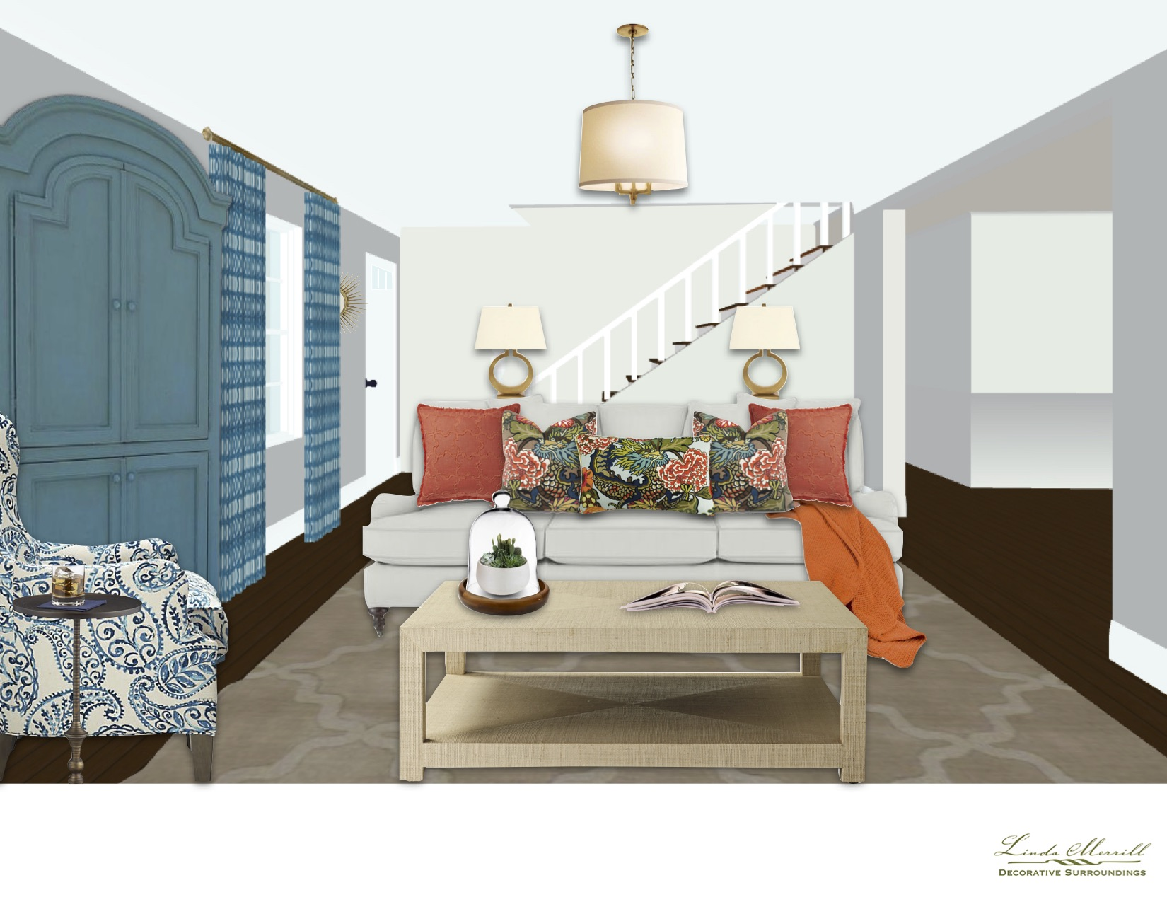 Keeping Up To Date With Virtual Design Aka E Decorating Services Linda Merrill