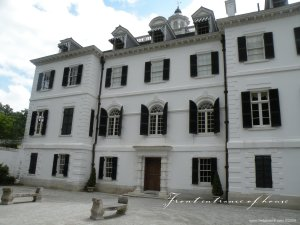 Travel Tuesday: The Mount – Edith Wharton 's House in the Berkshires