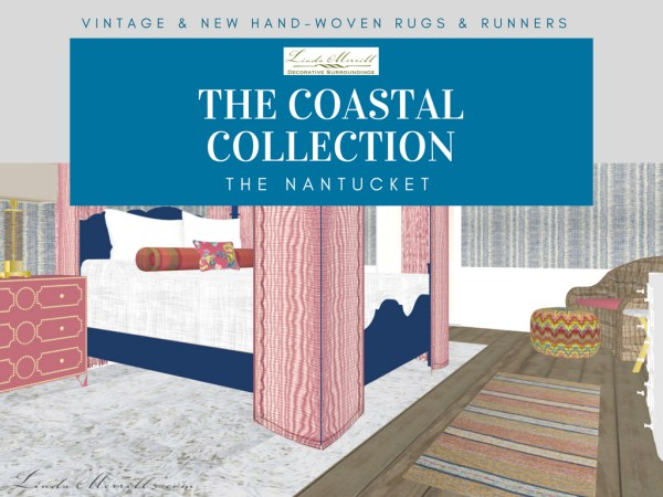 Nantucket Coastal Collection 1
