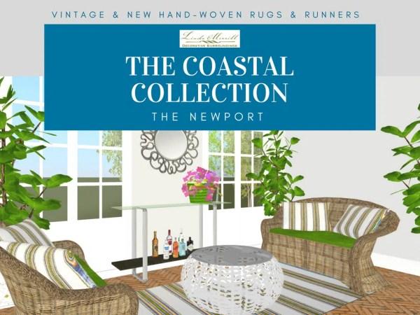 Newport Coastal Collection