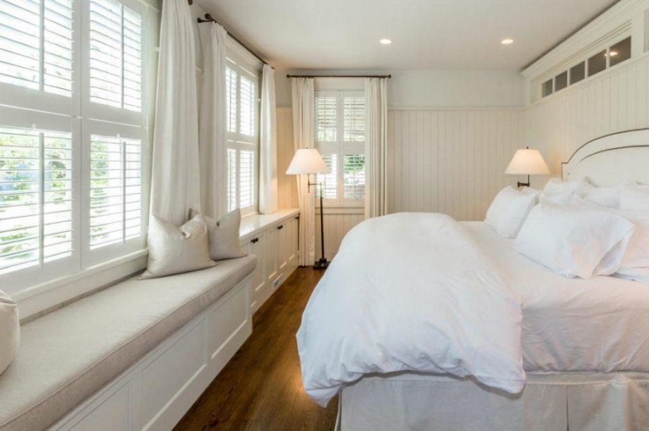 bedroom white small 3 Dunes Road MA Sandpiper Realty Edgartown property