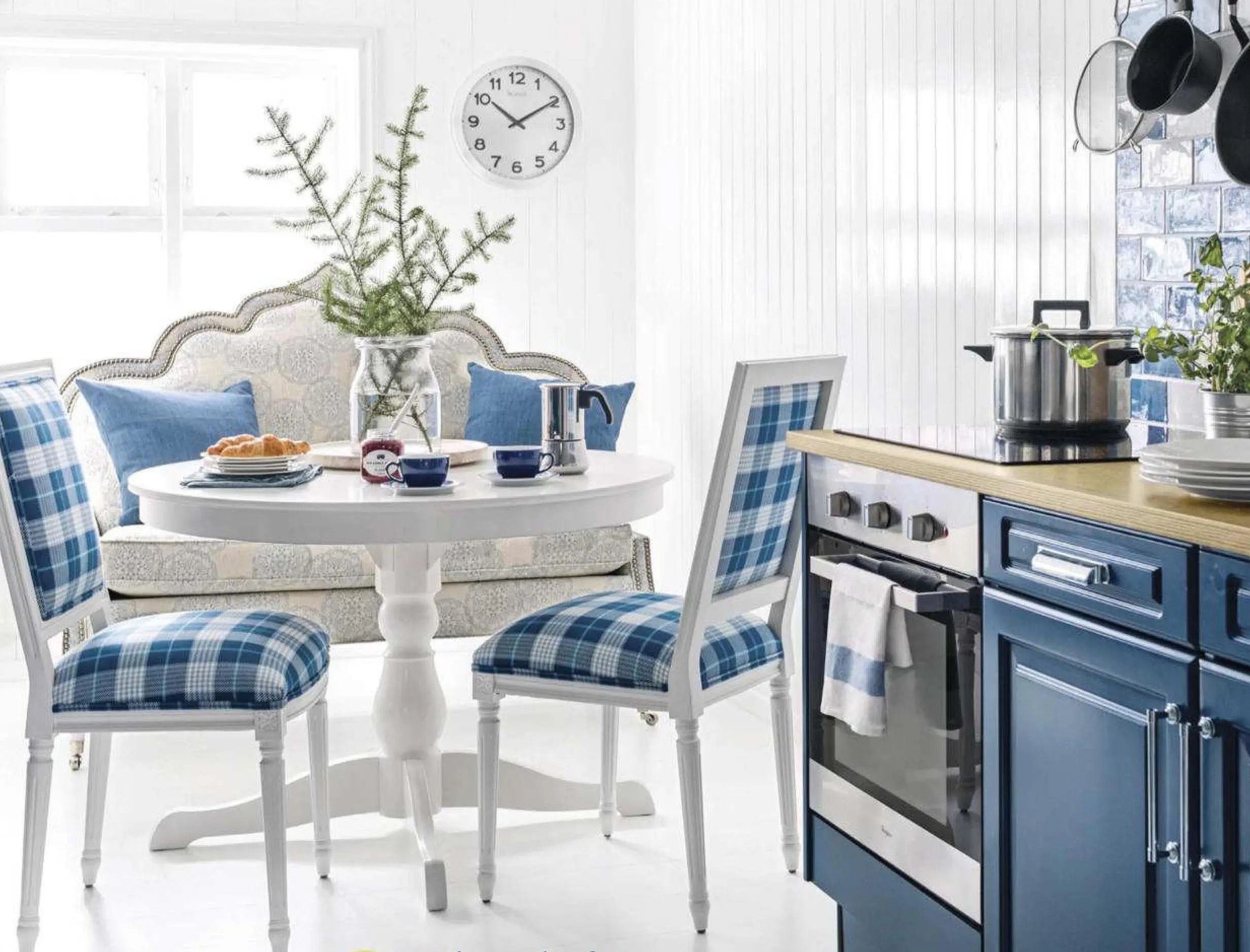 The Do S And Don T Of Dining Banquettes And Settees
