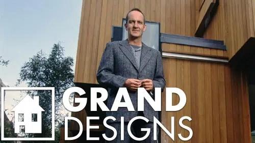 Kevin McCloud Grand Designs