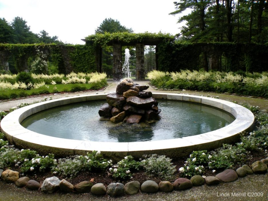 Linda Merrill photography Edith Wharton The Mount Massachusetts Secret Garden 2