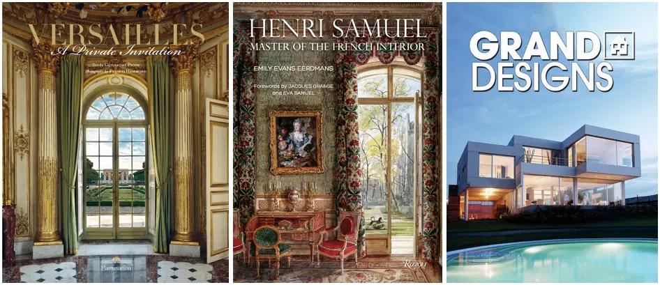 Versailles Grand Design header