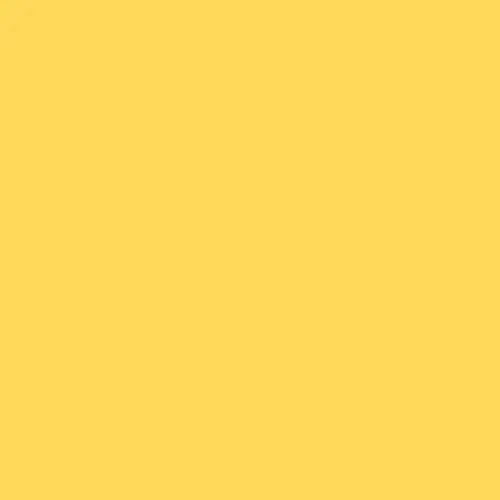 Goldenrod yellow