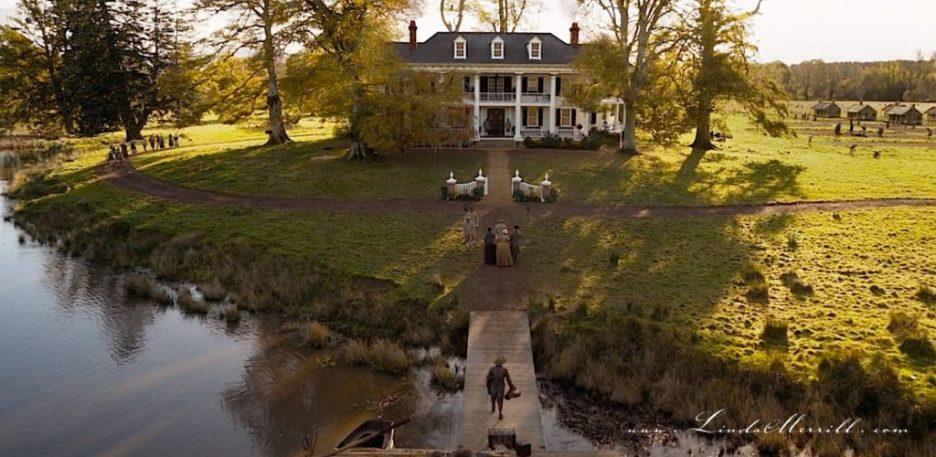 Outlander River Run Exterior House 2