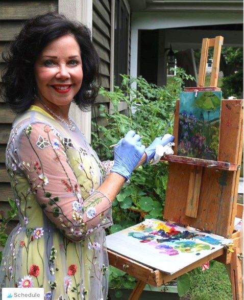 Pamela Copeman Massachusetts Artist