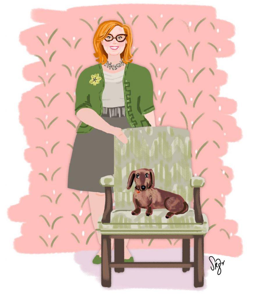 Shelly Gerritsma artists RoyRoy Illustration