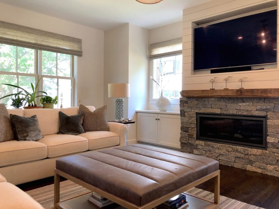 Merrimack St Living Room 1
