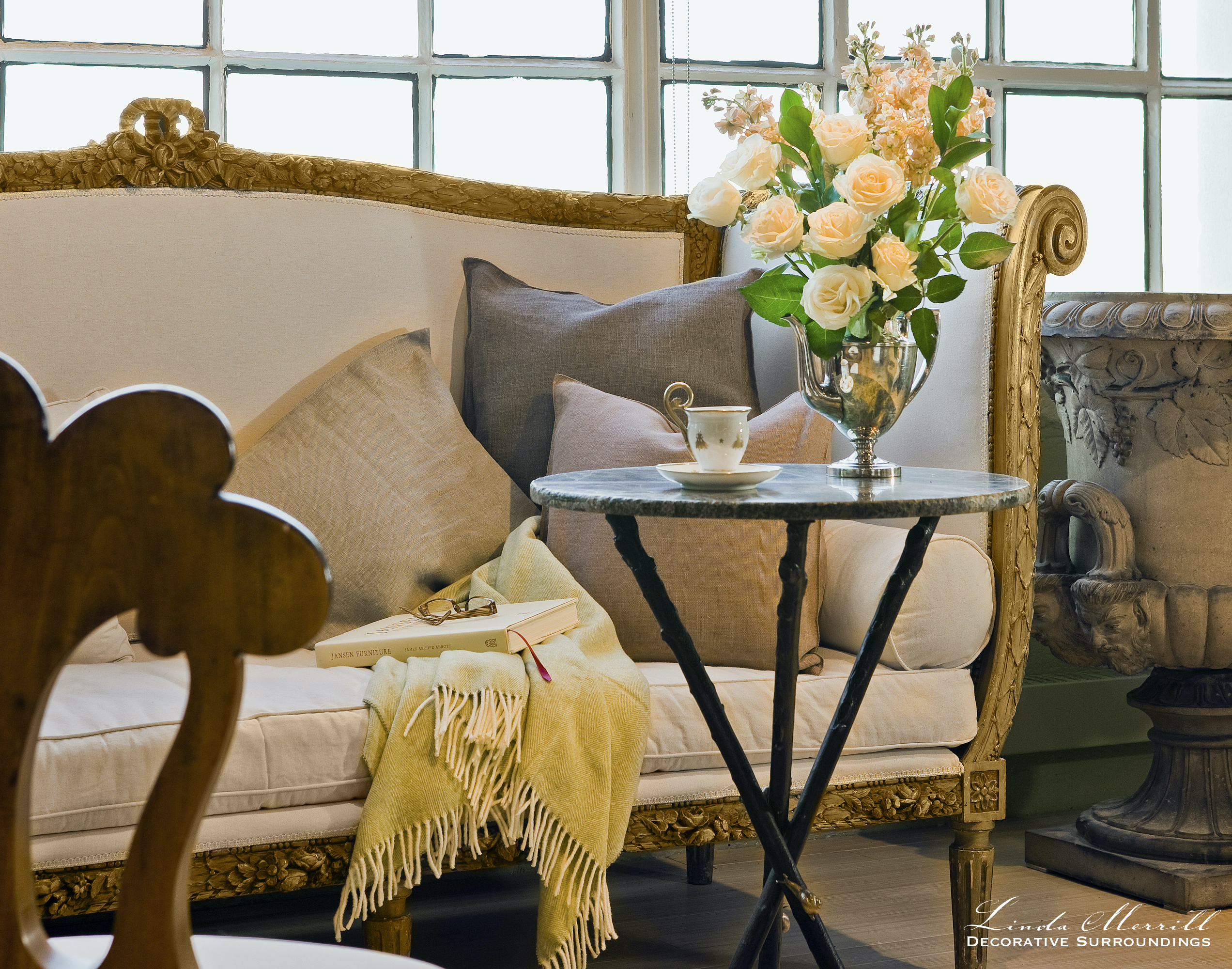Trianon Antiques Linda Merrill Decorative Surroundings Styled Antiques Glossary