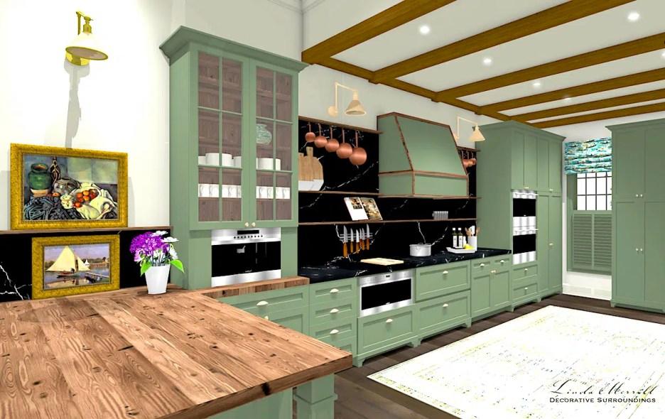 081021 LMDS Dream Home 2021 Dream Kitchen 1