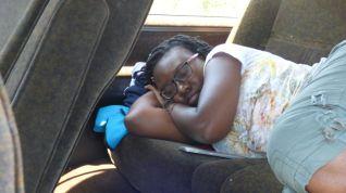 When sleep calls..u harken ..hehe!