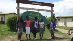 Mweya
