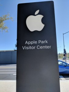 Apple和Google