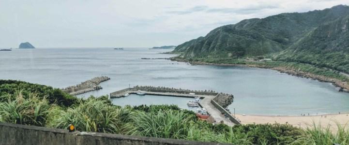 大眾運輸遊台灣