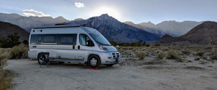 美國露營車遊記12: RV旅行要怎麼找營地?