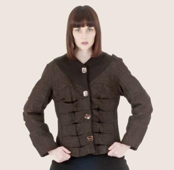 Ardalanish tweed jacket