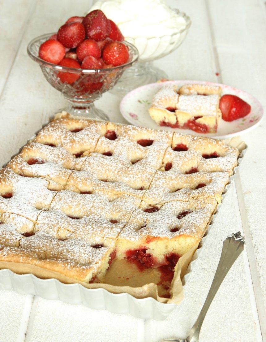 jordgubbskaka1