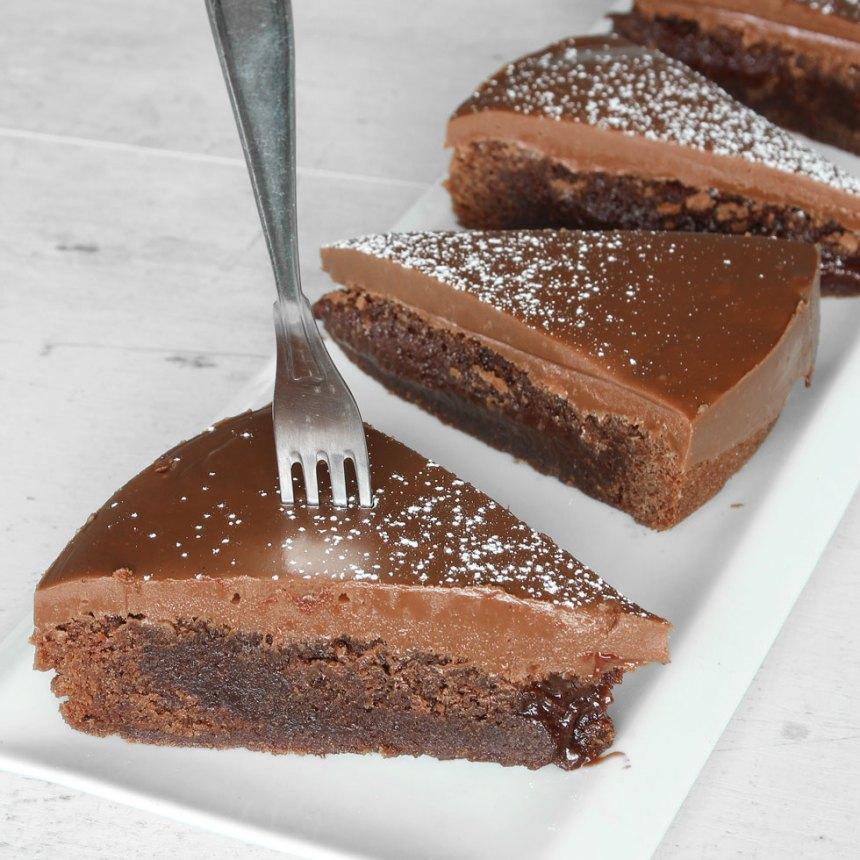 browniebitarutvald