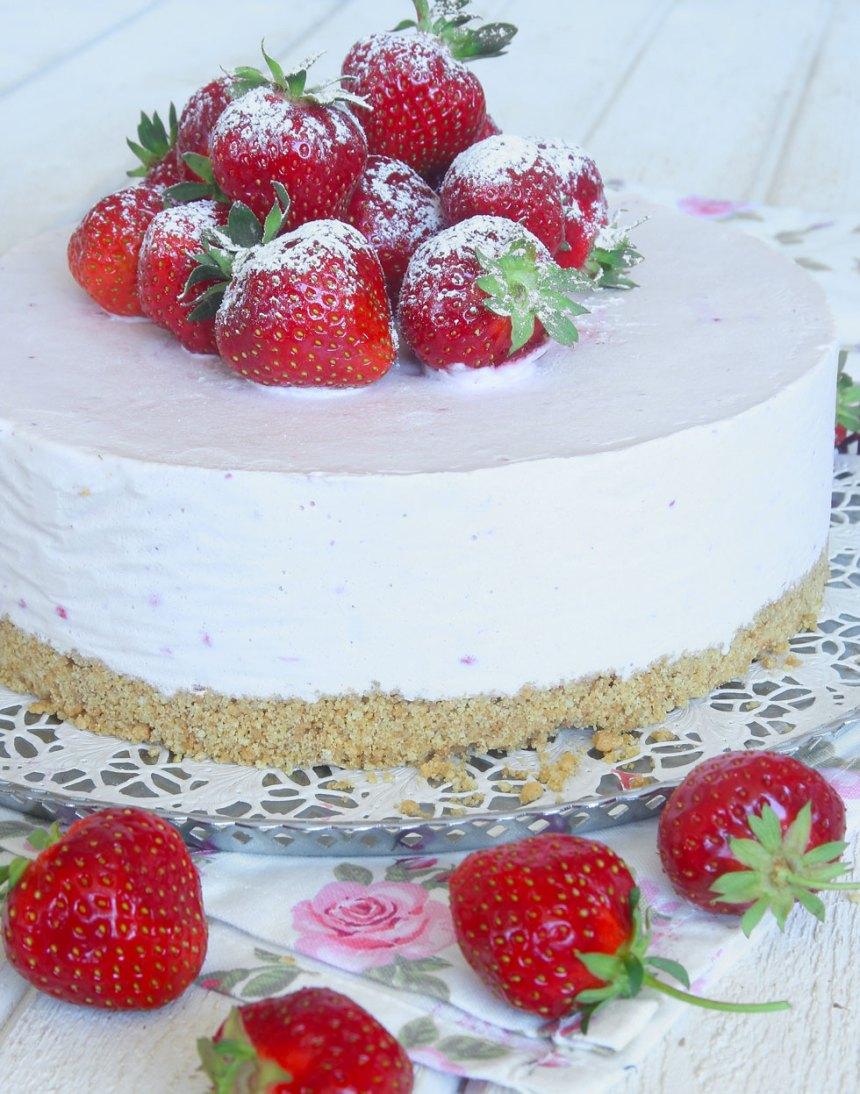 frystjordgubbscheesecake4