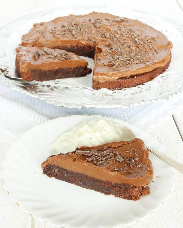 chokladtårtachokladganache8