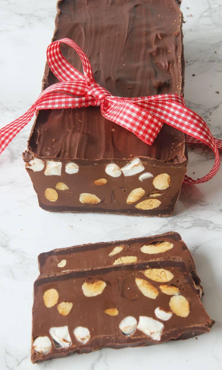Chokladtorrone13