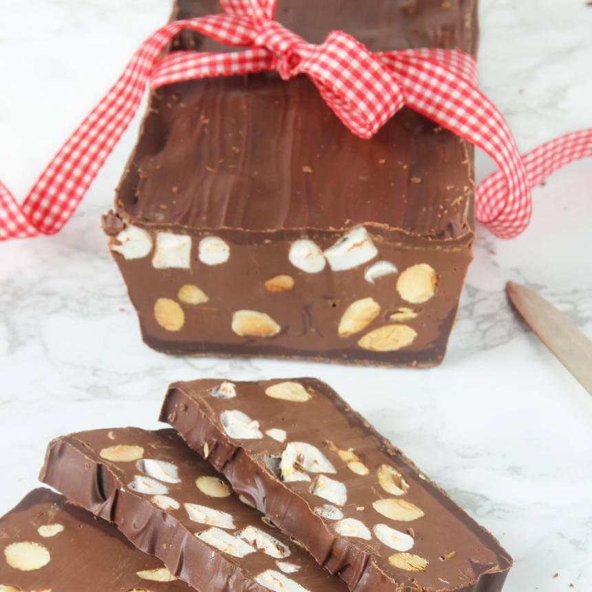 Chokladtorrone22