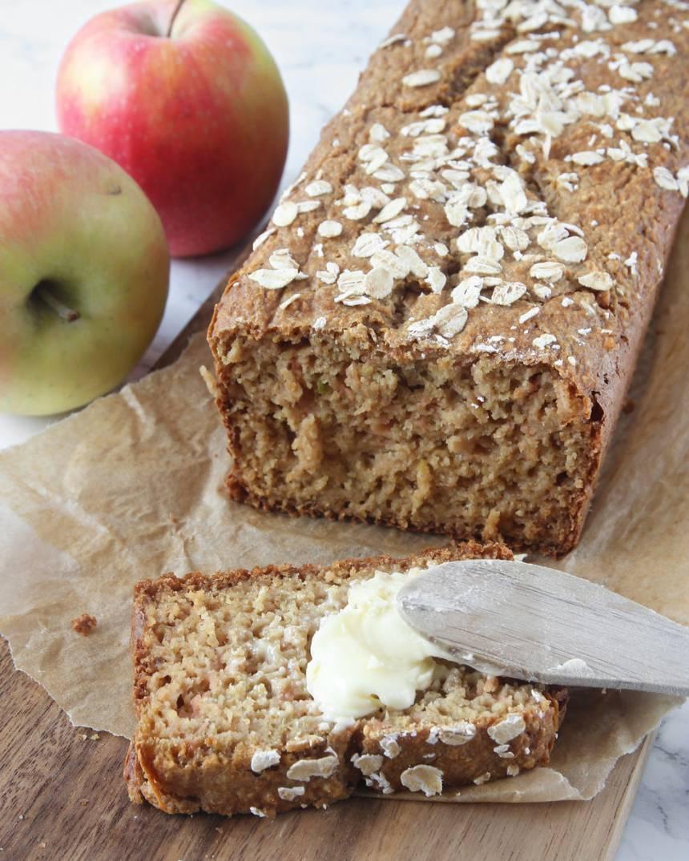 baka bröd utan socker