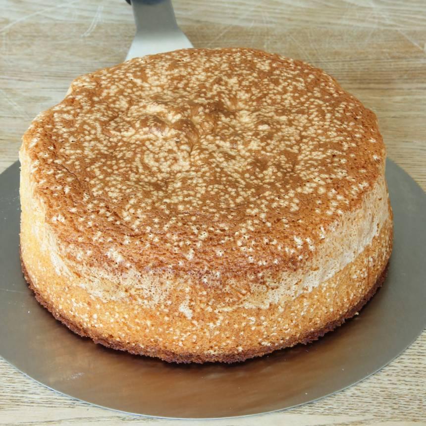 tårtbotten utan mjöl