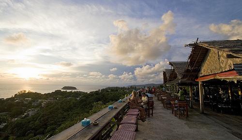 Bob Marley Bar Phuket