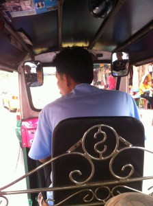 tok tok Bangkok