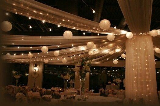 papirlanterner bryllup