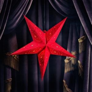 rediculus papirstjerne