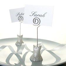 bordkortholder konfirmant pike brud