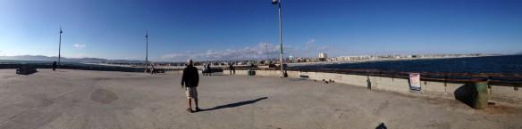 Venice Beack Pier 20