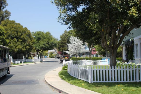 wisteria lane universal studios
