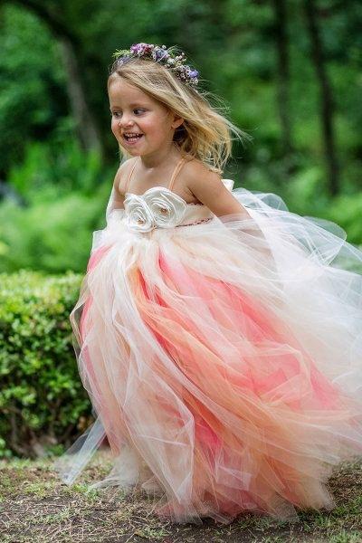 nydelig brudepike prinsesse