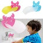 vaskit forlenger til håndvask barn miljøbilde