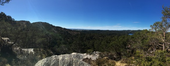 Utsiktspunkt Steinrusten fra Kolbeinsvarden – Kopi