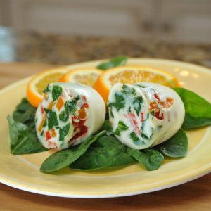 Eggformer eksempelbilde