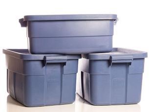 plastic-bins
