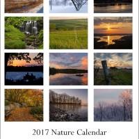 2017 Desk calendar collection