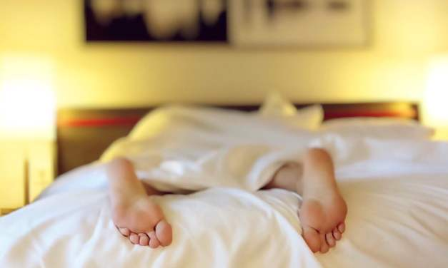 Helping Your Sleepy Teen To Rest and Build A Better Brain