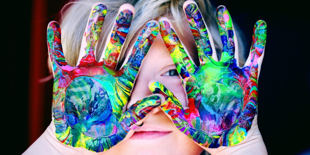 Is It Possible To Teach Our Kids To Be Creative?