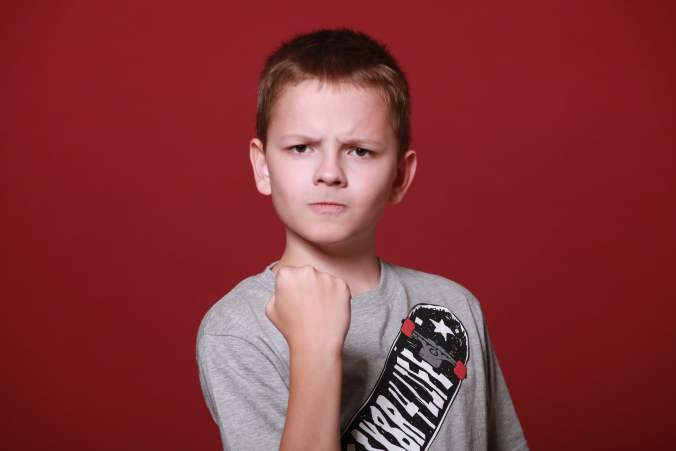 Anger is generally poorly understood and poorly managed, especially in children. So, here are 5 ways you can help an angry child
