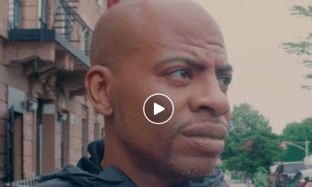 How Reading Saved A Wrongly Convicted Man Who Served 17 Years (Video)